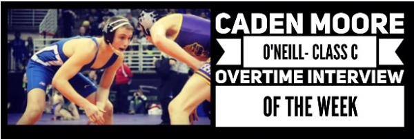 Caden Moore OT