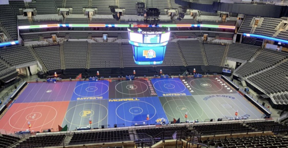 2019 Class A 2nd Round State Consi Results